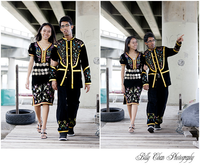 wedding photography  Kelvin and Bibie Pre Wedding