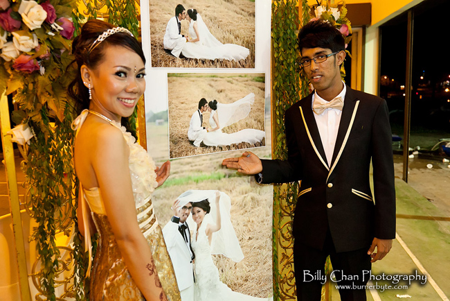 wedding photography featured  Kelvin & Bibie Wedding Day
