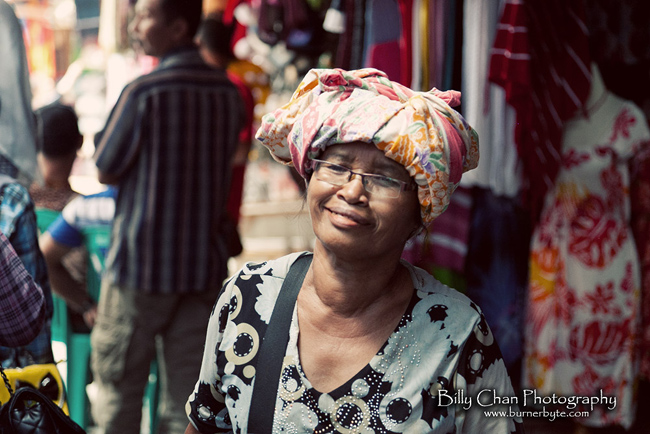 travel photography  Short Trip to Medan